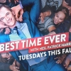 NBC officially canceled Best Time Ever with Neil Patrick Harris Season 2