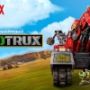 Netflix has officially renewed Dinotrux for Season 3