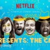 Netflix is yet to renew Netflix Presents: The Characters for season 2
