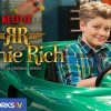 Netflix is yet to renew Richie Rich for Season 3