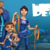 Netflix has officially renewed The Deep for season 2