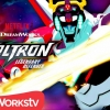 Netflix scheduled Voltron: Legendary Defender season 2 premiere date