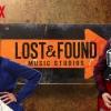 Netflix scheduled Lost and Found Music Studios season 2 premiere date