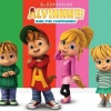Nickelodeon has officially renewed ALVINNN!!! and the Chipmunks for season 3