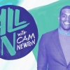 Nickelodeon is yet to renew All in with Cam Newton for season 2