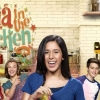 Nickelodeon officially canceled Talia in The Kitchen season 2