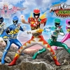 Nickelodeon officially renewed Power Rangers for season 24 to premiere in January 2017
