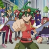 Nicktoons is yet to renew Yu-Gi-Oh! Arc-V for season 2