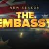 Nine Network is yet to renew The Embassy for series 3