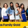 Oxygen is yet to renew Douglas Family Gold for season 2