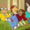 PBS has officially renewed Arthur for season 20