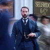 PBS officially canceled Mr. Selfridge series 5