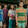SBS officially renewed The Family Law for series 2 to premiere in 2017