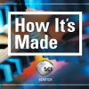 Science Channel is yet to renew How It`s Made for season 14