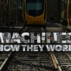 Science Channel is yet to renew Machines: How They Work for season 2