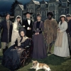 Sky1 is yet to renew Hunderby for series 3
