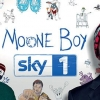 Sky1 is yet to renew Moone Boy for Series 4