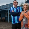 Sky1 is yet to renew Rovers for series 2