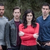 Sky1 is yet to renew The Five for series 2