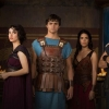 Syfy is yet to renew Olympus for Season 2