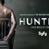 Syfy officially canceled Hunters season 2