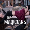 Syfy officially renewed The Magicians for season 2 to premiere in January 2017