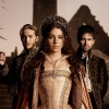 The CW has officially renewed Reign for season 4