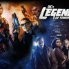 The CW is yet to renew DC's Legends of Tomorrow for season 3