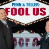 The CW is yet to renew Penn & Teller: Fool Us for season 4