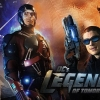 The CW scheduled Legends of Tomorrow season 2 premiere date
