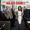 TNT is yet to renew Major Crimes for Season 6