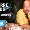 Travel Channel scheduled Bizarre Foods with Andrew Zimmern season 20 premiere date
