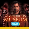 Travel Channel is yet to renew Mysteries at the Museum for season 11