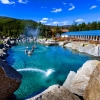 Travel Channel is yet to renew Top Secret Swimming Holes for season 2