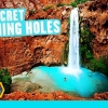 Travel Channel scheduled Top Secret Swimming Holes season 2 premiere date
