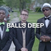 Viceland is yet to renew Balls Deep for season 3