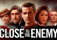 BBC Two is yet to renew Close to the Enemy for series 2