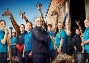 Channel 4 is yet to renew The Secret Life of the Zoo for series 3