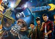 Disney XD has officially renewed MECH-X4 for season 2