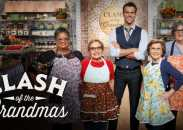 Food Network is yet to renew Clash of the Grandmas for season 2
