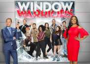 GSN is yet to renew Window Warriors for season 2