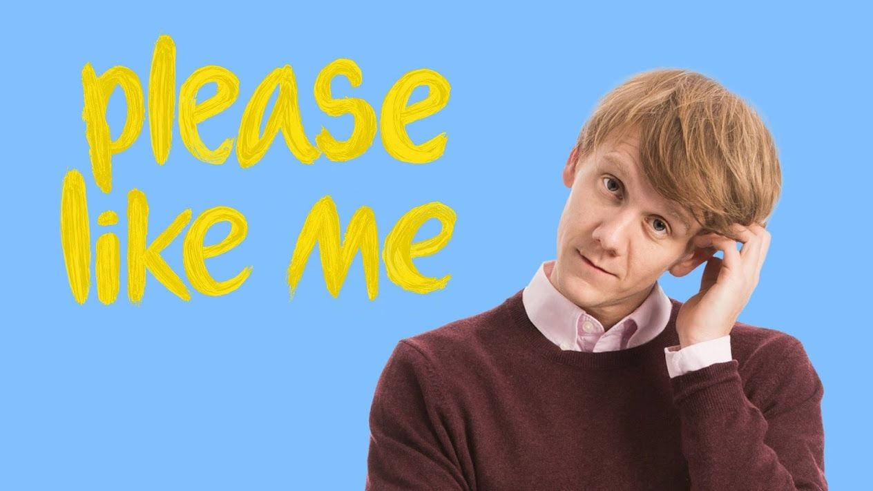 ���� - ABC (AU) is yet to renew Please Like Me for series 5