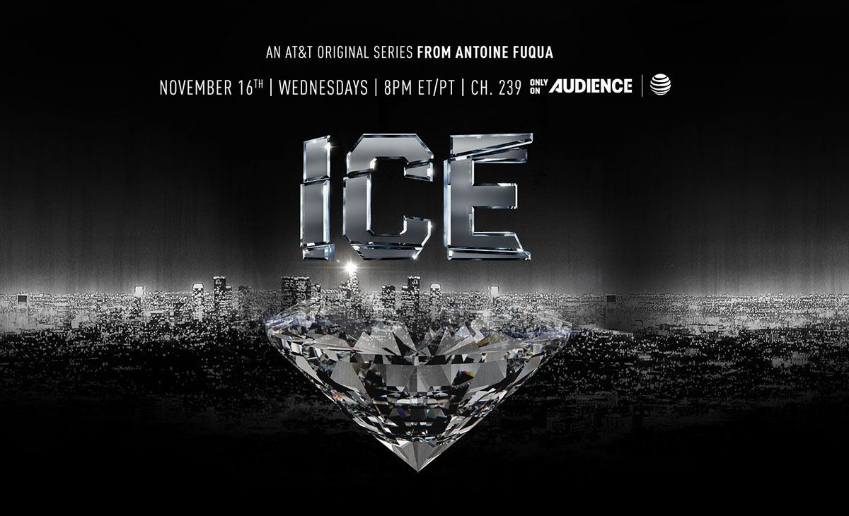 ���� - Audience Network is yet to renew ICE for season 2