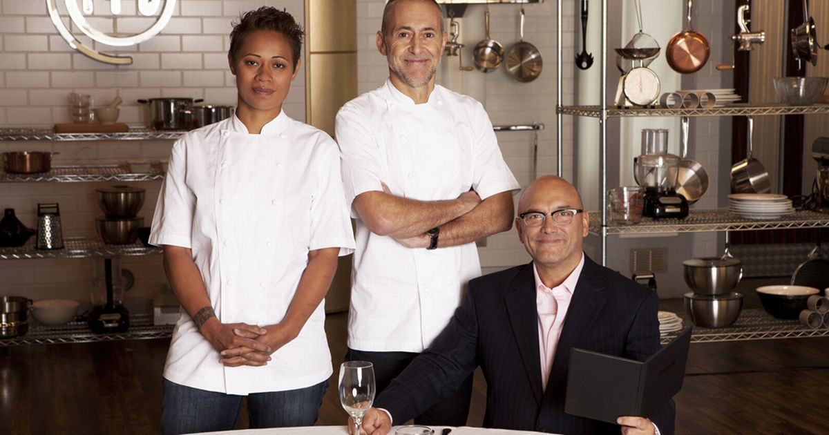 ���� - BBC Two has officially renewed MasterChef: The Professionals for series 10