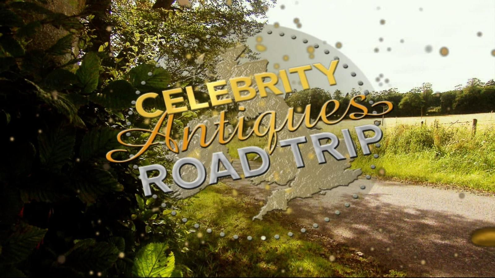���� - BBC Two is yet to renew Celebrity Antiques Road Trip for series 7