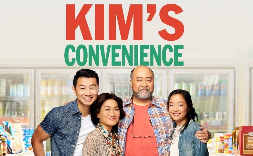 ���� - CBC is yet to renew Kim`s Convenience for season 2