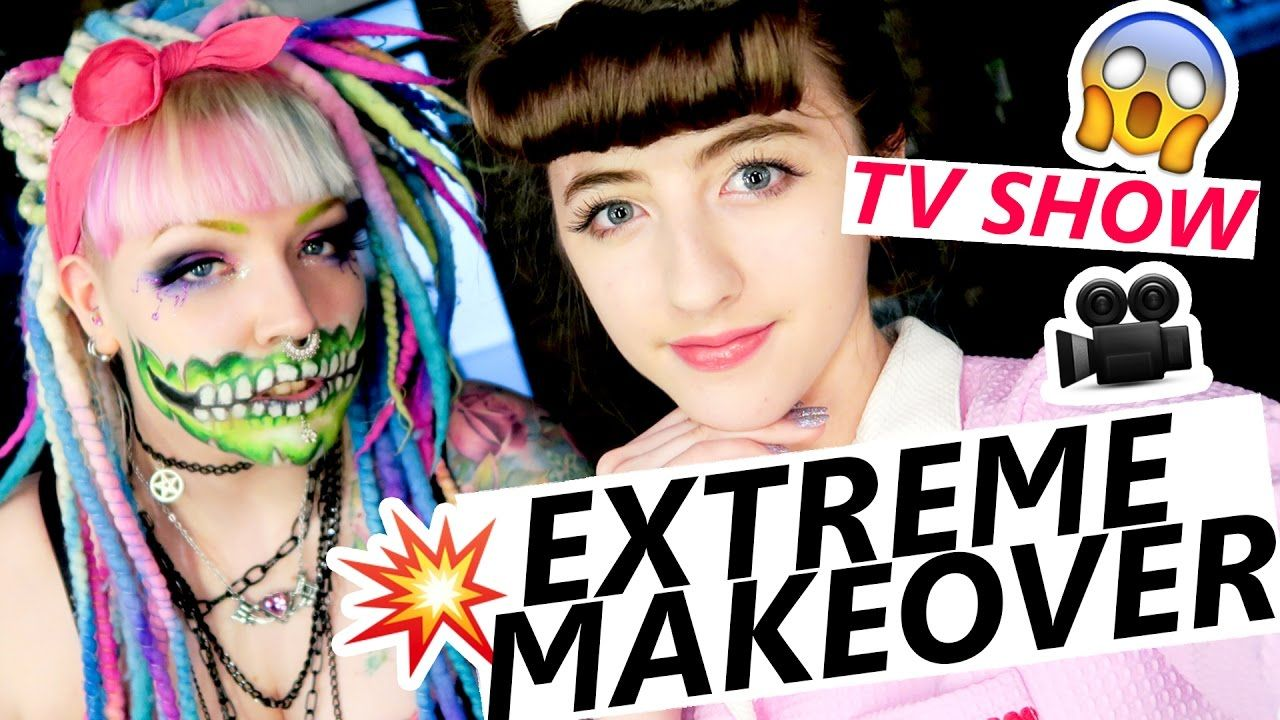���� - Channel 4 is yet to renew Extreme Makeovers: On Fleek for series 2