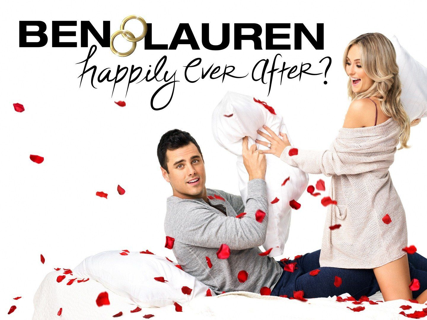 ���� - Freeform is yet to renew Ben and Lauren: Happily Ever After? for season 2
