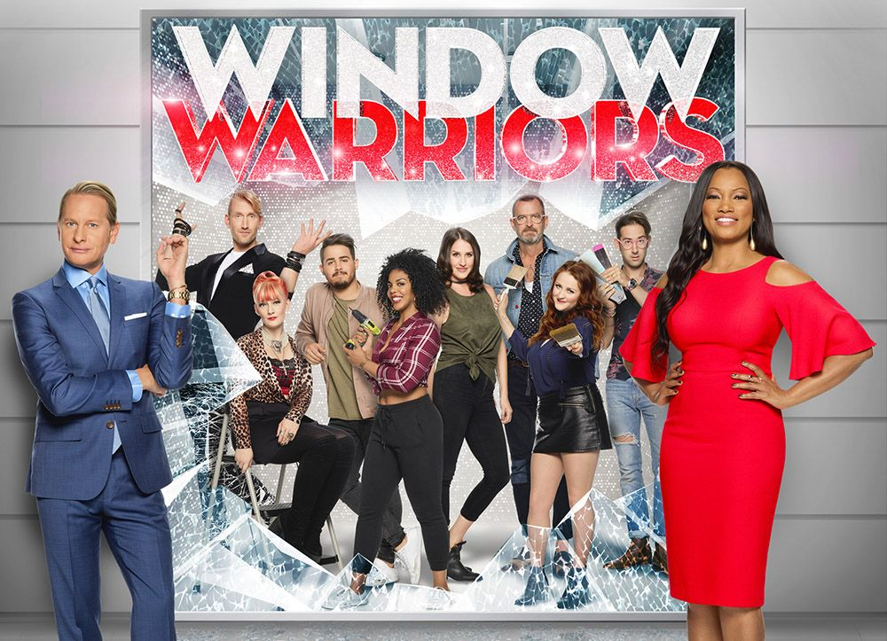 ���� - GSN is yet to renew Window Warriors for season 2