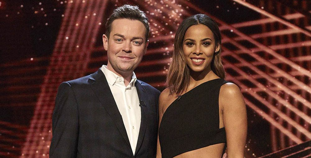 ���� - ITV is yet to renew The Next Great Magician for series 2